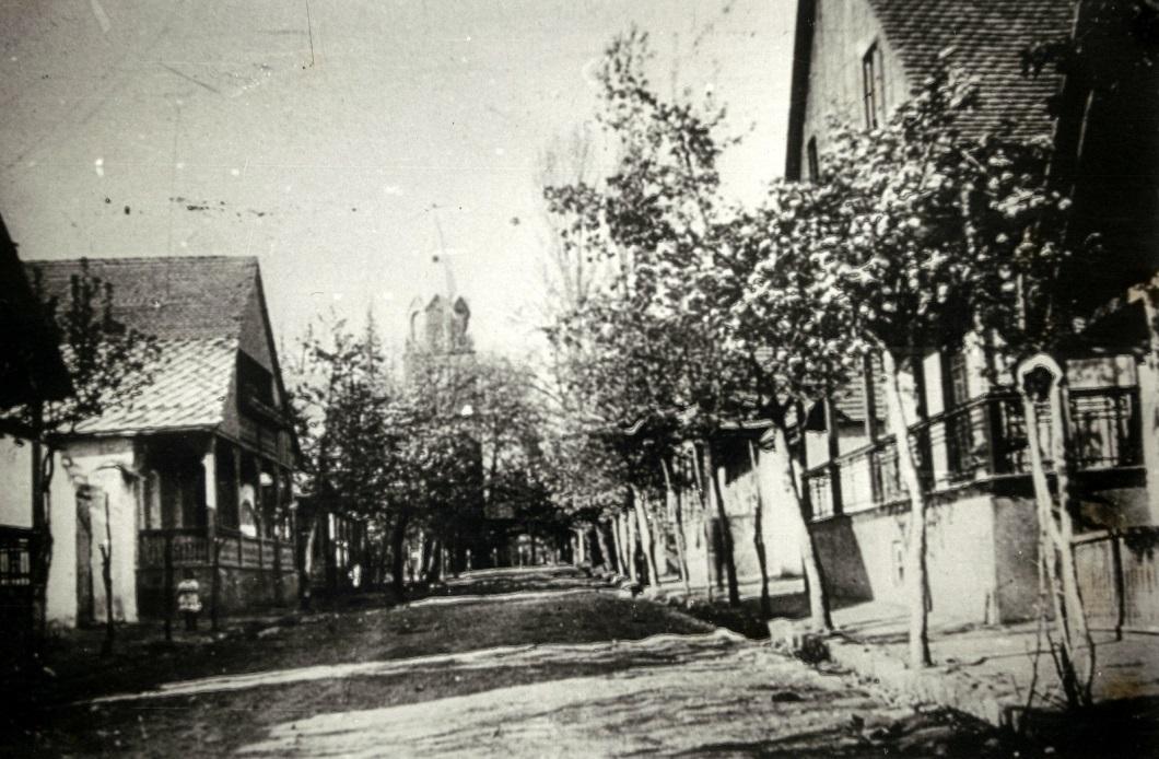 Helenendorf/ Göygöl